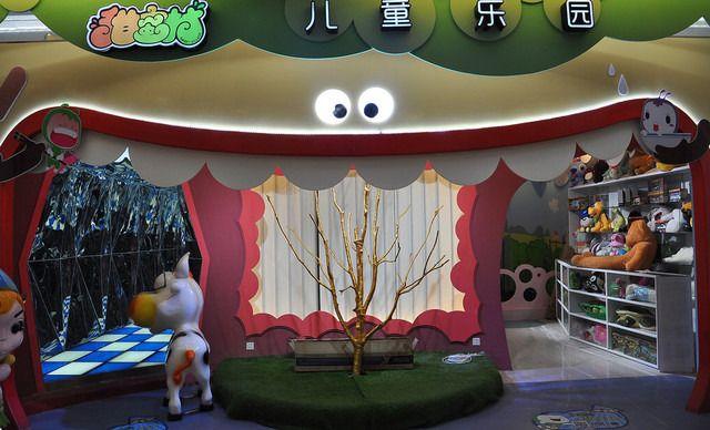 甜蜜村室内儿童乐园团购 洛阳甜蜜村室内儿童乐园团购 仅售1元 好团