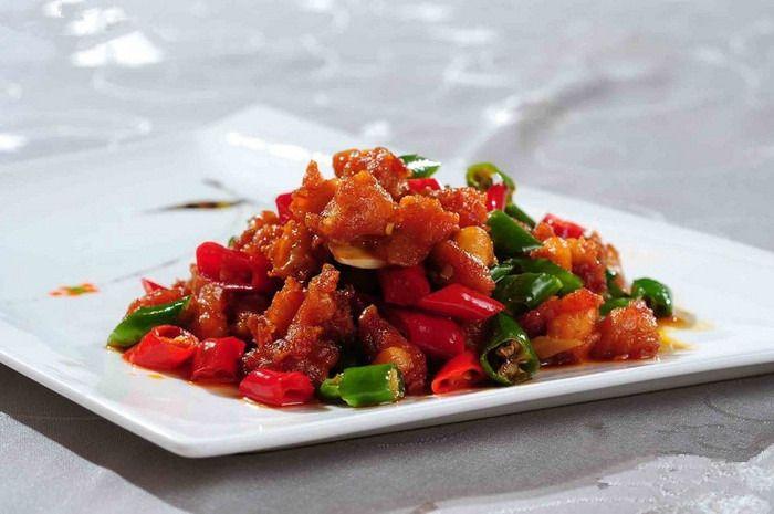 大肚饺_步步精心包出完美大肚水饺粗粮版猪肉芹菜饺