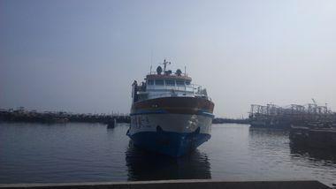 【银海区】观光环岛游豪华游艇-美团