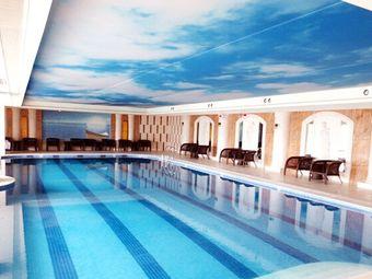 富豪康博酒店(游泳馆)