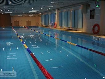 亚龙湾游泳健身馆