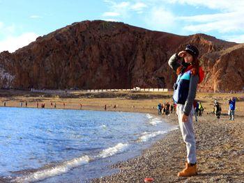 【拉萨出发】布达拉宫、大昭寺、羊湖纯玩2日跟团游*赏后藏圣城游醉美圣湖-美团