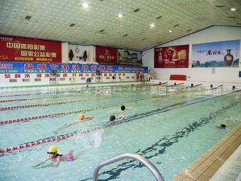 东方威尼斯温泉游泳馆