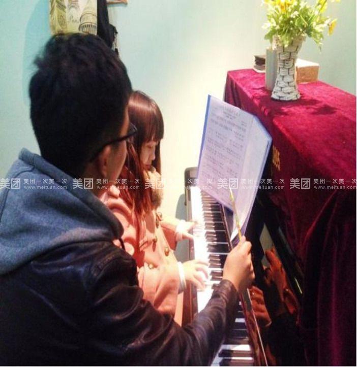 时光笔墨钢琴曲谱-钢琴谱