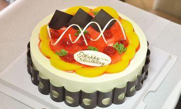 【北海】金味轩蛋糕店-美团