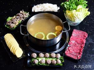 丸香福合埕牛肉火锅店