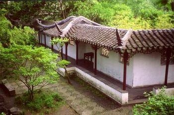 【平江路】世界文化遗产耦园景区门票成人票一张+茶品-美团