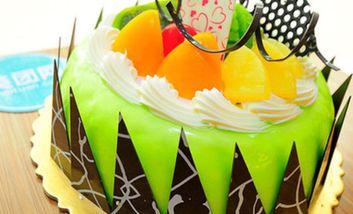 【郑州等】天力蛋糕-美团