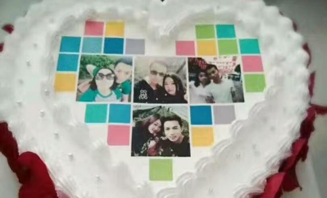 :长沙今日团购:【御喜瑪蛋糕店】蛋糕3选1,约10英寸