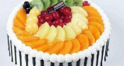 【茌平等】生日蛋糕外送-美团