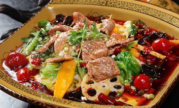 【大连】铁锅冒菜-美团