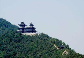 【其它】孙武文化园门票+穹窿山门票(成人票)-美团