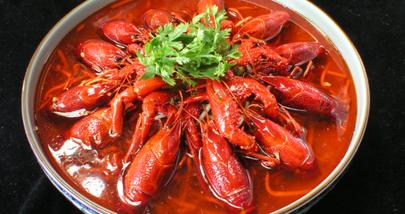 【滁州等】天龙鸡头龙虾馆-美团
