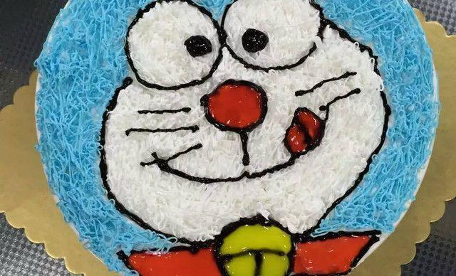 :长沙今日团购:【星期六儿童蛋糕diy】鲜奶蛋糕1个,约6英寸,圆