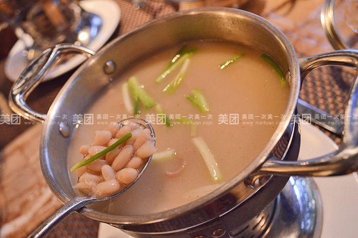 火锅汤底手绘图