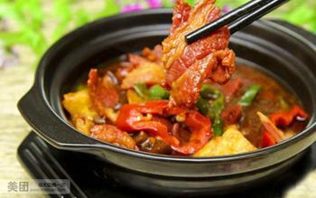 【南京】老友记黄焖鸡米饭-美团