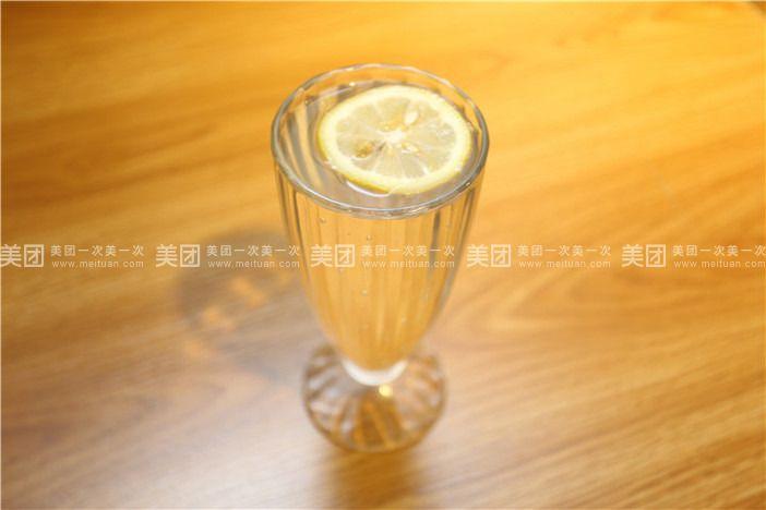 柠檬冰雪碧