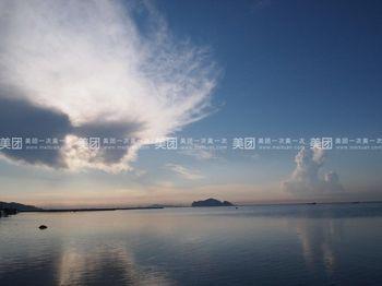 【大连出发】哈仙岛、大连皮口平岛渔乡纯玩2日跟团游*黄金海岸海岛游-美团
