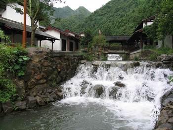 【桐庐县】天子地生态风景旅游区门票(双人票)-美团