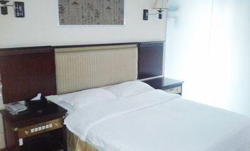 【酒店】罗马假日宾馆-美团