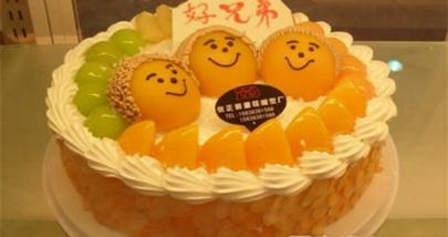 【茌平等】柳记蛋糕部-美团