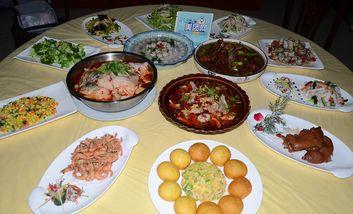 【茌平等】水城人家私房菜-美团