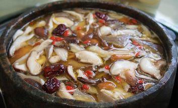 【林芝】盐帮食府-石锅鸡-美团