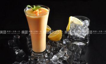【深圳】木瓜牛奶-美团