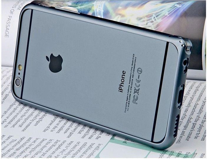 倍思苹果手机边框