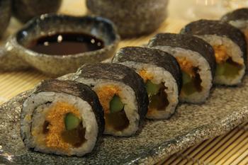 【凌海等】禾風寿司-美团