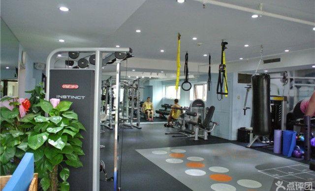 【优品健身工作室】专业健身私教课程体验套餐