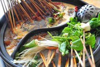 【陇南】清真成都老妈砂锅串串-美团