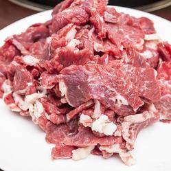 苗乐缘 新派黔味火锅的高山小黄牛鲜肉好不好