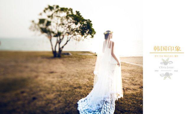 【韩国印象婚纱摄影】婚纱摄影,提供免费WiF