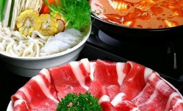 :长沙今日团购:【仓桥家】日式牛肉火锅套餐,建议2人使用,包间免费