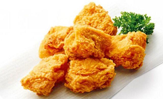 【麦乐仕】魔法鸡块1份,提供免费WiFi,滋味鲜