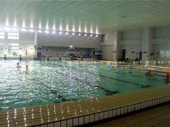 沭阳体育馆中心游泳馆