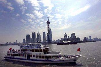 【上海出发】东方明珠豪华浦江游船东方明珠码头、西湖、乌镇等3日跟团游*一价全含,全程无自理-美团