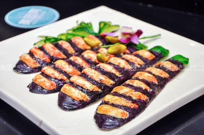 青岛开海菜品高清图
