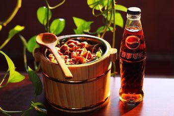 【曹县等】烤肉木桶饭-美团