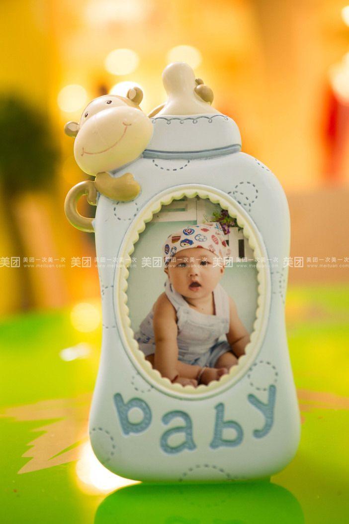 生活服务团购 母婴亲子 大沥 巴黎春天 韩宫新娘彩妆工作室   拍摄