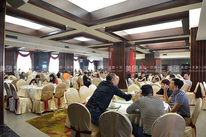 【北海南珠宫酒店早茶餐厅团购】南珠宫酒店早茶餐厅.