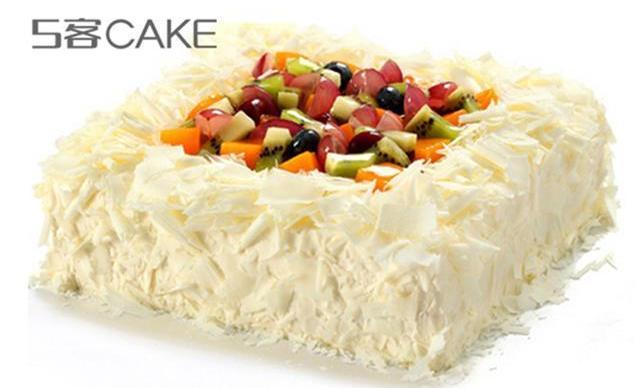 5客蛋糕乳浴百香果,仅售158元!价值168元的乳浴百香果1个,约1磅,四方形。