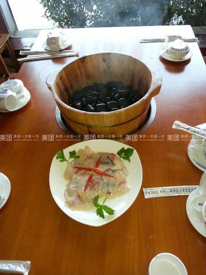 【焦作木桶鱼团购】木桶鱼8人餐团购|图片|价格|菜