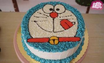 【滁州等】十英寸卡通蛋糕-美团