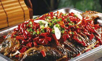 【北京】巫山烤全鱼-美团