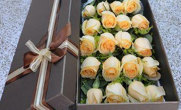 【巴中等】予人玫瑰-美团