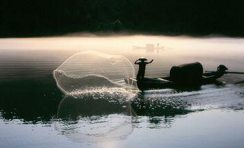 【株洲出发】东江湖风景旅游区、雾漫小东江、板梁古村等无自费2日跟团游*雾漫小东江深度游-美团