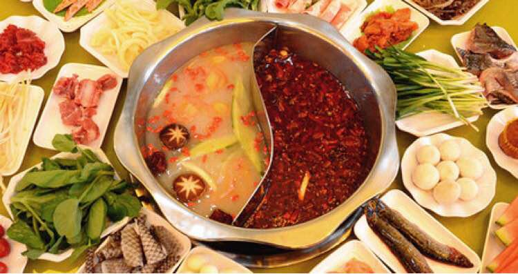 :长沙今日团购:汉釜宫烧烤自助餐厅[岳麓区]仅售35元!价值49元的火锅自助儿童晚餐,提供免费WiFi。