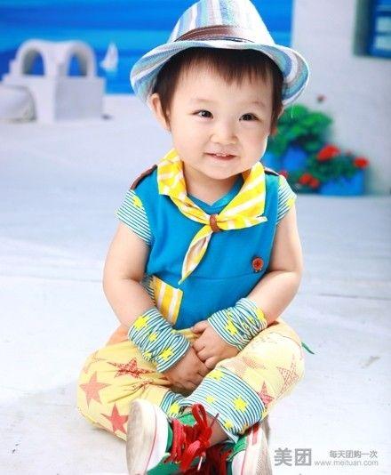 【齐齐哈尔爱洛公主摄影团购】爱洛公主摄影儿童写真